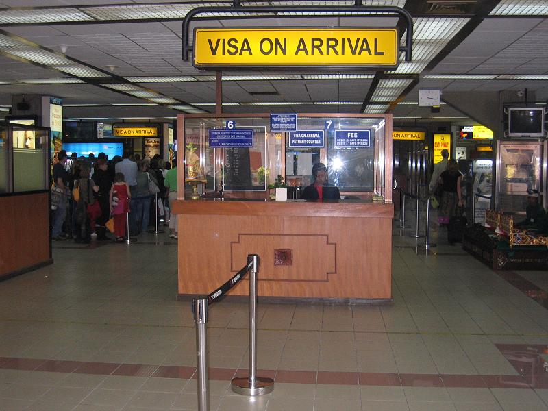 Indonesian Immigration Increases Visa On Arrival Starting