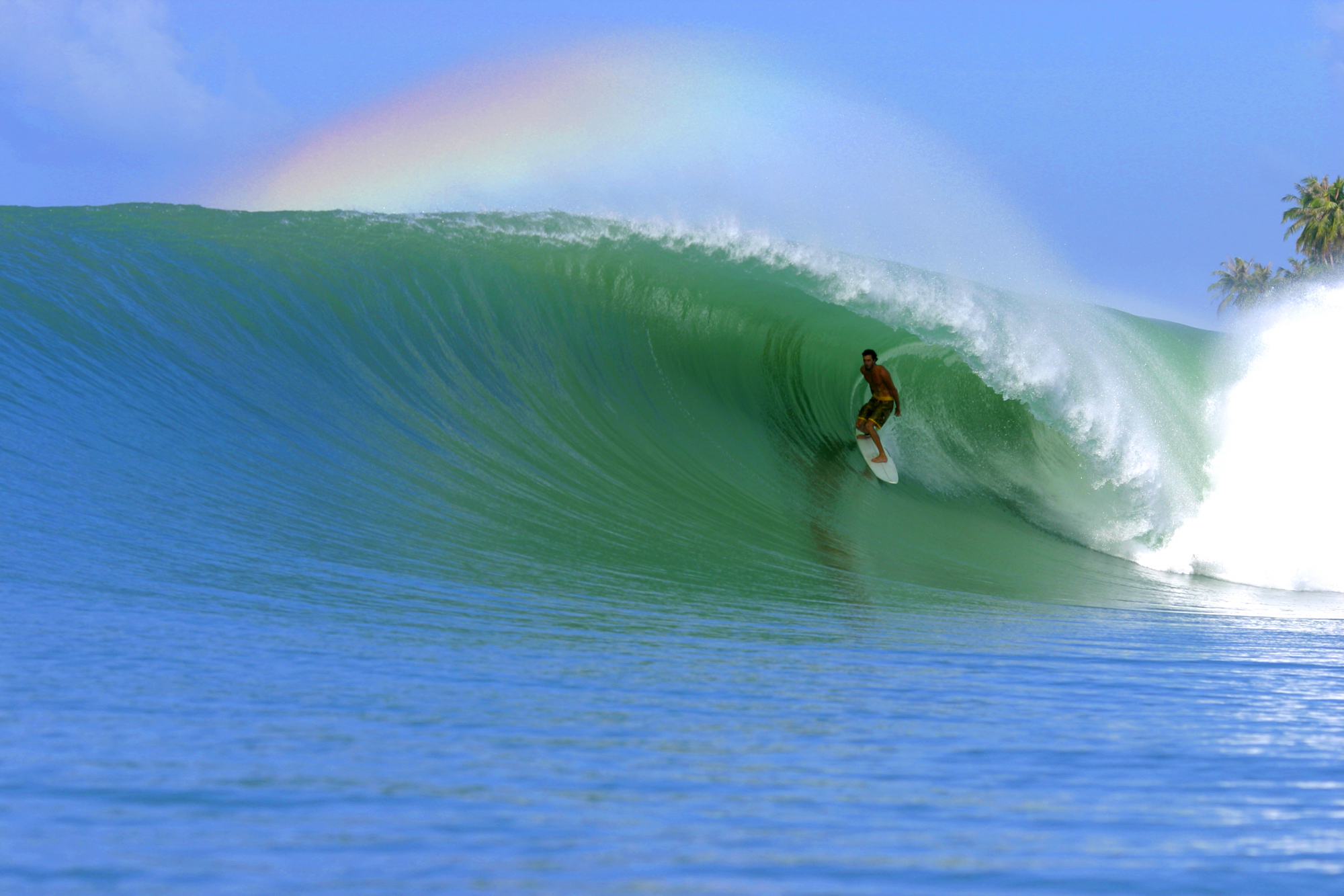 Indonesia, the ultimate surfer's paradise – TOP INDONESIA ...