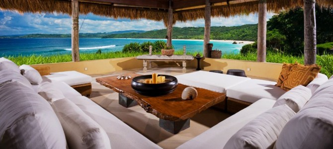 Bonus nights offer from Nihi Resort Sumba, Indonesia