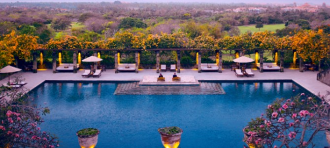 Stay 4 Pay 3 Bonus Nights Offer at Aman Resorts Bali