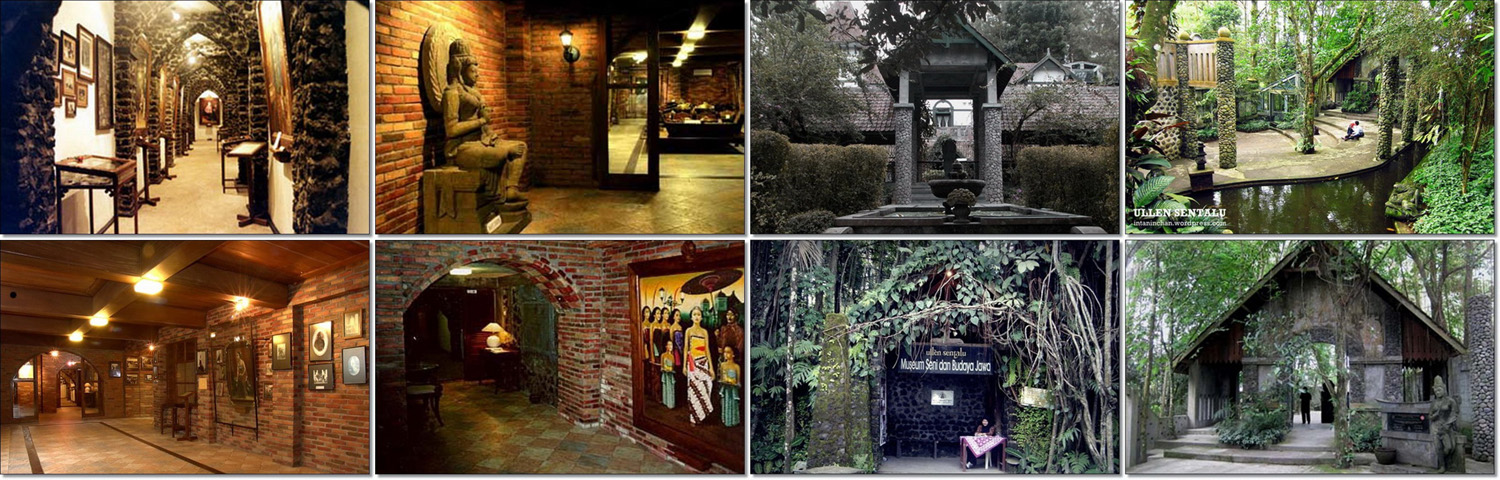 Image result for museum ullen sentalu