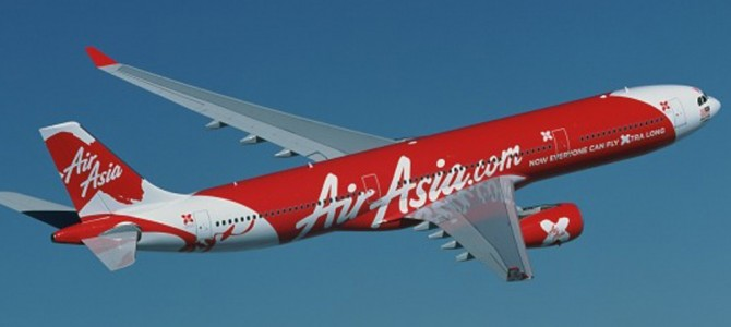 AirAsia X to Launch Sydney – Bali Flights