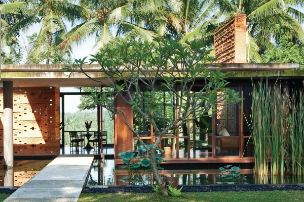 More Than 400 Gardens Later Wijaya Is A World Renowned Tropical Garden Designer Whose Company