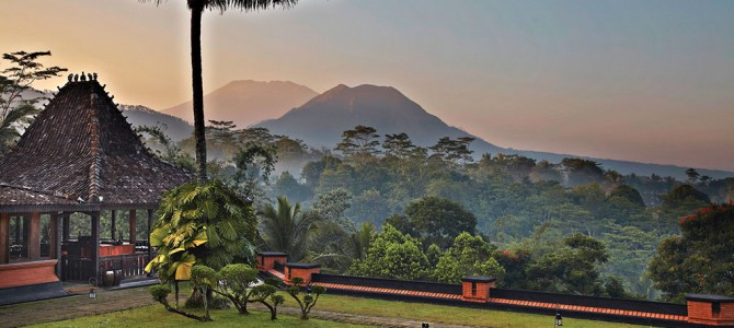 Special Deals at MesaStila Resort: Java's best kept secret