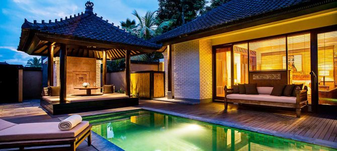 Complimentary Upgrade Offer at The Chedi Tanah Gajah Ubud, Bali