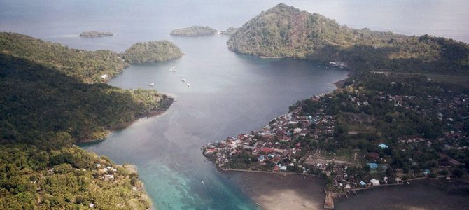 Banda Islands Adventures