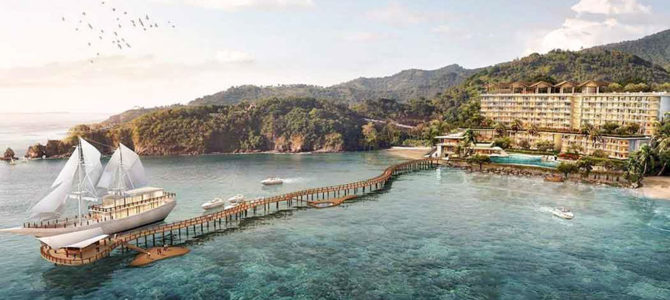 Ayana Resort Heads to Komodo Island, Flores