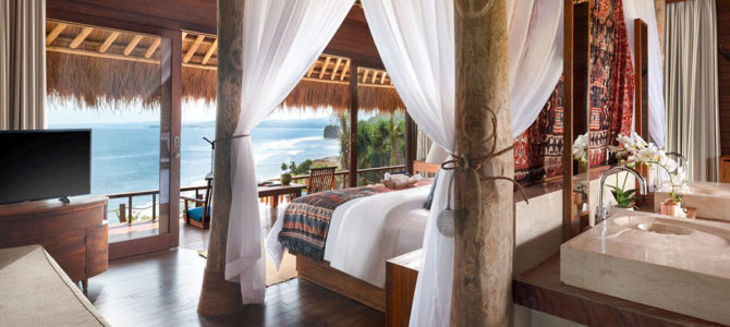 Escape to Paradise on Sumba Island's Lelewatu Resort