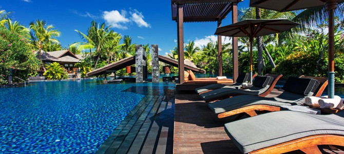 Special Extension Deals from The St. Regis Bali Resort