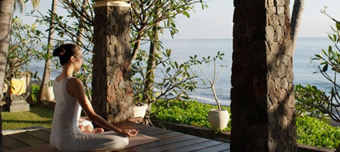 Spa Village Resort Tembok Bali Special Deals