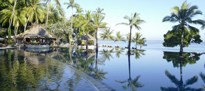The Oberoi Lombok re-opened 15 In June 2019