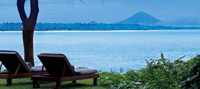 The Highly Anticipated Reopening of The Oberoi Lombok