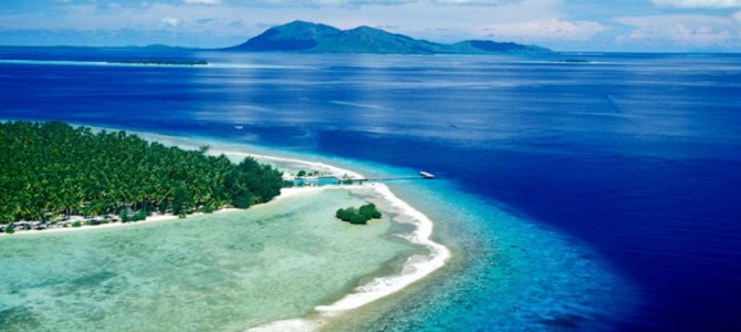 Karimunjawa Islands Java: Watery Wonderland