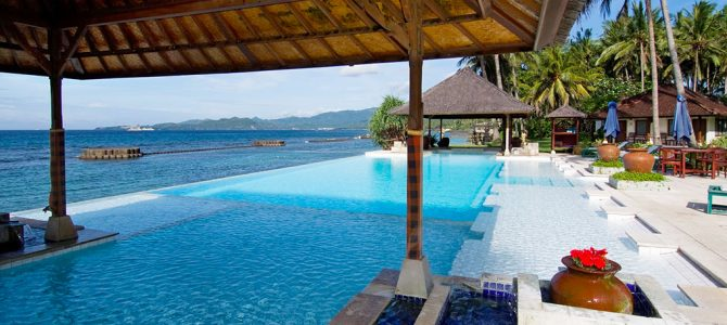 Lotus Bungalows Candidasa Bali Special Deals & Promotions