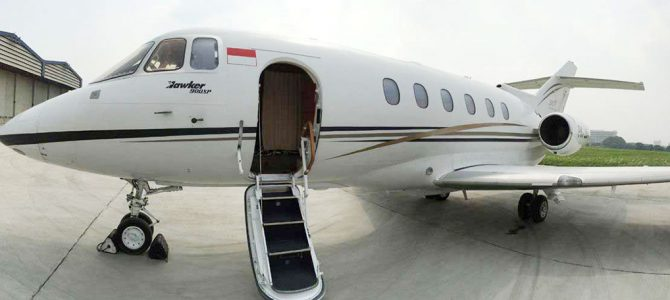 Bali Private Air Charters with Aero Indo Maleo