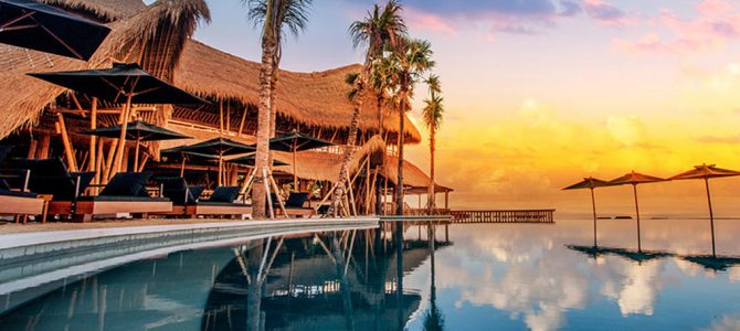Latest addition to Bali Best Beach Clubs in 2019