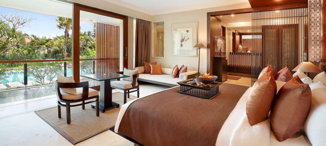 Royal Kamuela Ubud Unveils Its New Suite Rooms and Luxurious Guest Facilities