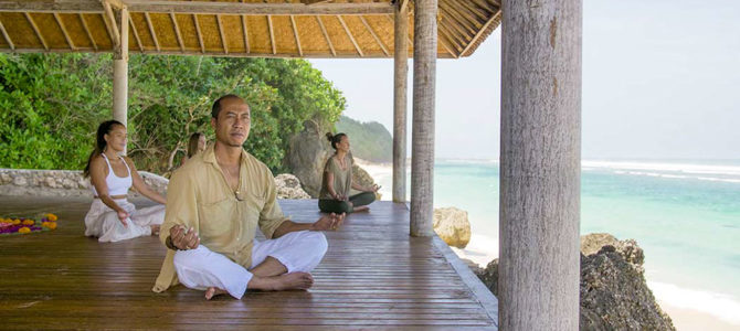 Karma Bali Wellness Recharged