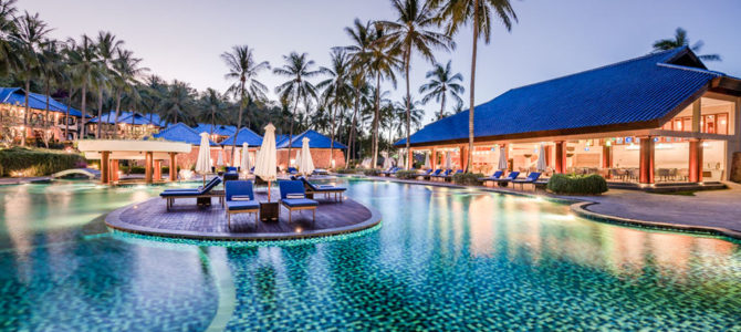 Wyndham unveils Lombok Sundancer Resort