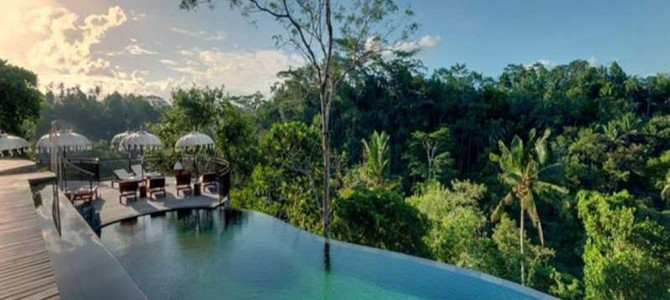 Classic Charm Meets Modern Aesthetic: Andaz Bali Opens in April