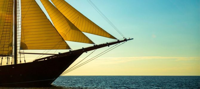 Exclusive Indonesian-Crafted Cruiser: Amandira by AMAN Resorts