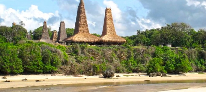 Sumba, Indonesia: An adventure to different world