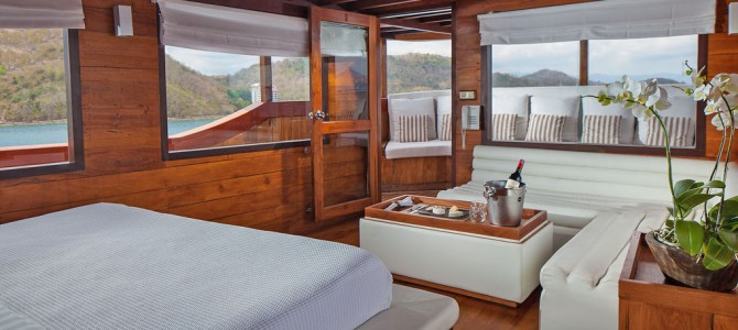 Last Minute offer Samata & Mantra Liveaboard : the ultimate luxury experience