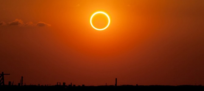 Celebrating the Total Solar Eclipse from Poso in Central Sulawesi & Bangka-Belitung