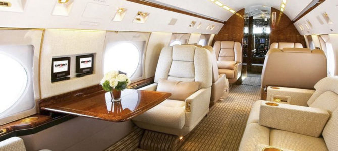 Charter your own Private Jet to discover Indonesia